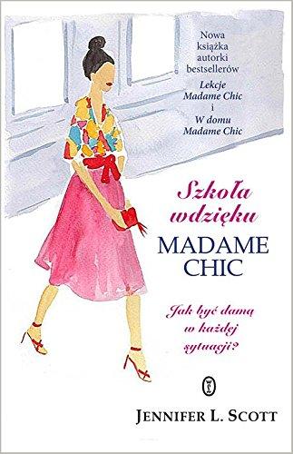Szkola wdzieku Madame -