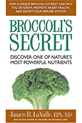 Broccoli's Secret: Discover One of Nature's Most Powerful Nutrients