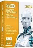 ESET Smart Security 2015 - 3 Computer (Minibox) Bild