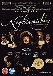 Nightwatching [DVD]