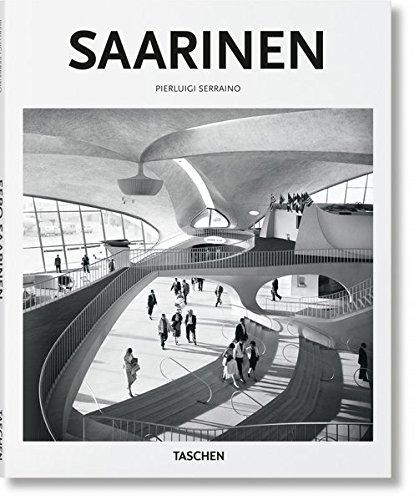 Saarinen Buch-Cover