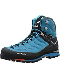 SALEWA WS RAPACE GTX - botas de senderismo de material sintético mujer