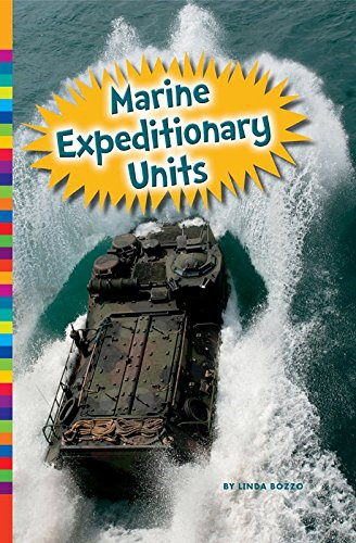 Marine Expeditionary Units (Serving in the Military) (English Edition) -