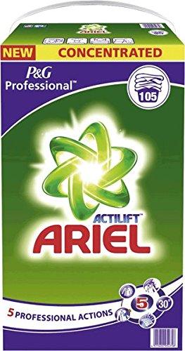 Ariel Professional Waschmittel Regulär 105 WL Inhalt 6825g