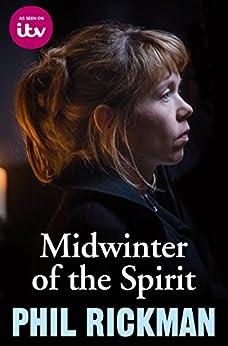 Midwinter of the Spirit (Merrily Watkins Series) de [Rickman, Phil]