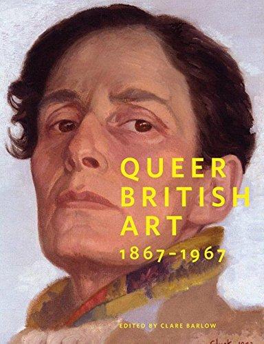 Queer British Art por Clare Barlow