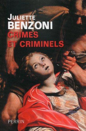Crimes Et Criminels [Pdf/ePub] eBook
