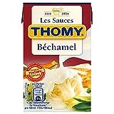 THOMY Les Sauces Béchamel, 250 ml Combiblock, 2,5 Portionen