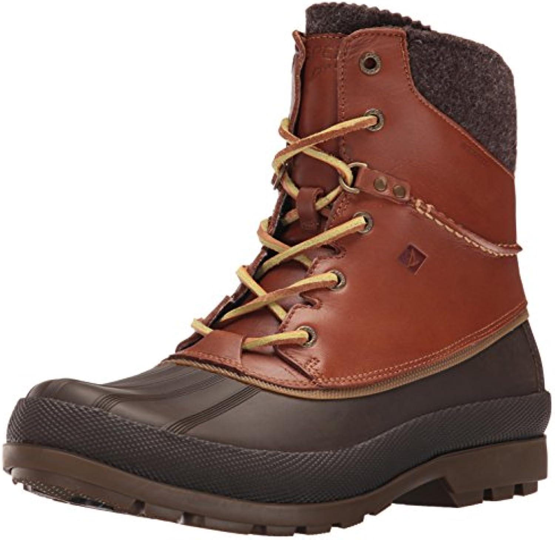 Sperry TopSider Men's Dockyard Boot  Brown  13 M US
