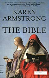 The Bible: A Biography (Books That Changed the World) by Karen Armstrong (2008-11-01)