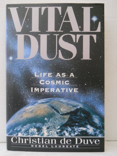 Vital Dust por Christian De Duve