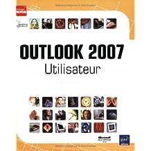 Outlook 2007 : Utilisateur