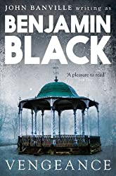 Vengeance: Quirke Mysteries Book 5 by Benjamin Black (2013-05-09)