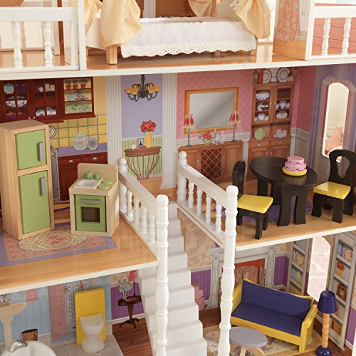 KidKraft Puppenhaus Savannah (inkl. Testbericht) - 5
