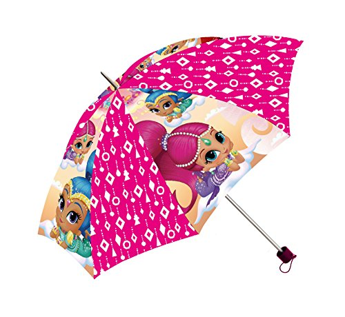 Disney - Shimmer and Shine Paraguas Plegable