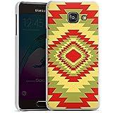 Samsung Galaxy A3 (2016) Housse Étui Protection Coque Style ethnique Style ethnique Indien
