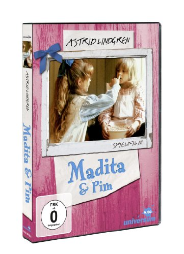 Madita & Pim: Alle Infos bei Amazon