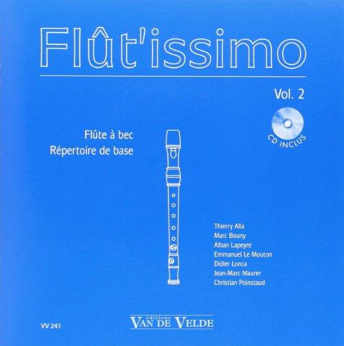 Flût'issimo Volume 2