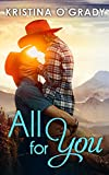 All For You (The Copeland Ranch Trilogy, Book 3)