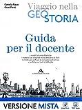 Viaggio nella GEOSTORIA -Guida per il docente