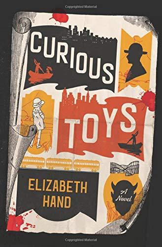 Curious Toys -
