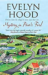 Mystery in Prior's Ford (A Prior's Ford Novel) by Evelyn Hood (2012-08-01)
