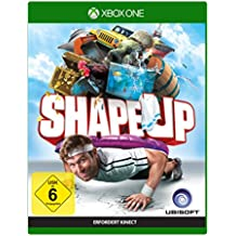 Shape Up [import allemand]