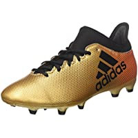 Adidas X 17.3 FG, Chaussures de Football Homme