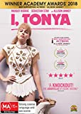 I, Tonya | Margot Robbie | NON-UK Format | Region 4 Import - Australia