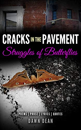Cracks in the Pavement: Struggles of Butterflies (English Edition)