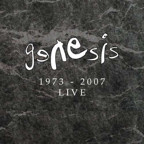 Box Set Live 1973-2007 [NTSC] (Genesis Live-box)