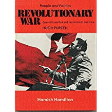 Revolutionary War: Guerrilla War and Terrorism in Our Time (People & politics)