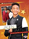 Jaden Smith: Actor, Rapper, and Activist (Pop Culture BIOS)