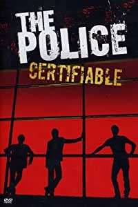 The Police - Certifiable (+ CD) [2 DVDs]
