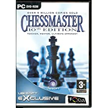 Chessmaster 10th Edition [UK Import]