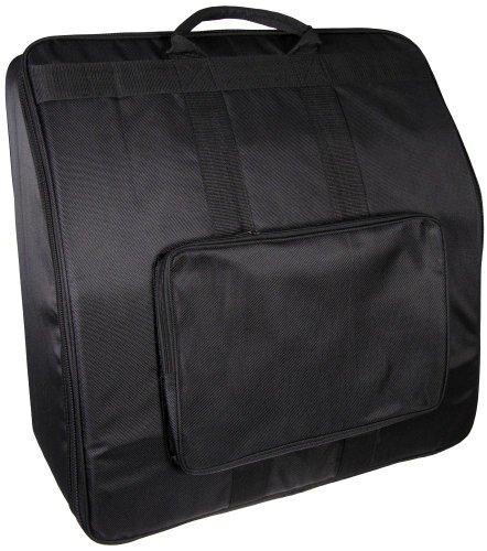 Ashbury Bags Akkordeon Tasche Premium 120 Bass