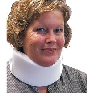 Soft Foam Cervical Neck Brace Support Collar