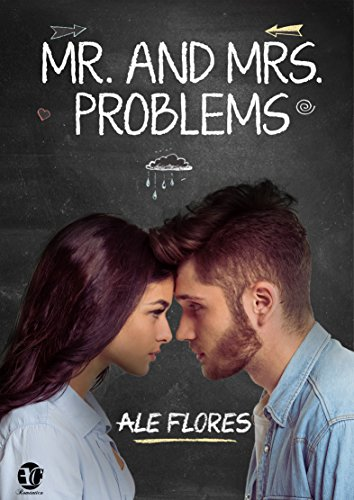 Portada del libro MR. AND MRS. PROBLEMS
