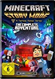 Minecraft: Story Mode - The Complete Adventure (A Telltale Game Series)