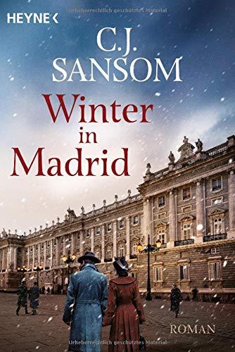 Sansom, C. J.: Winter in Madrid