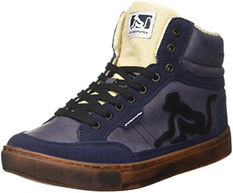 DrunknMunky Boston Vintage, Zapatillas de Tenis para Hombre  -