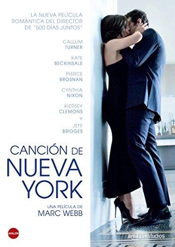 Canción de Nueva York [DVD]