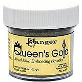 Ranger Embossingpulver Queen's Gold