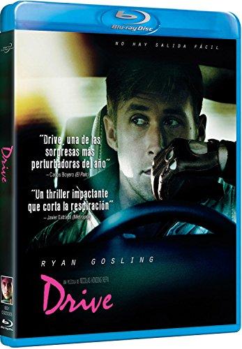 Drive [Blu-ray] 51yxv7flfdL