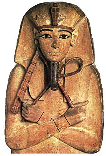 Preisvergleich Produktbild Aufkleber sticker Antikes Ägypten ehemalige,  Ägyptische ramses Mumienschlafsack momie