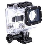 Underwater Wasserdichte Schützende Gehäuse-Kasten für GoPro Hero 3 Kamera