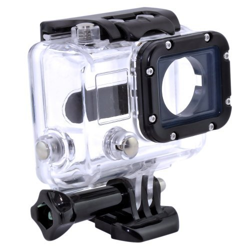 mochalight-px-340-funda-impermeable-rigida-para-camara-gopro-hero-3-13-x-8-x-5-cm-013-kg-color-trans