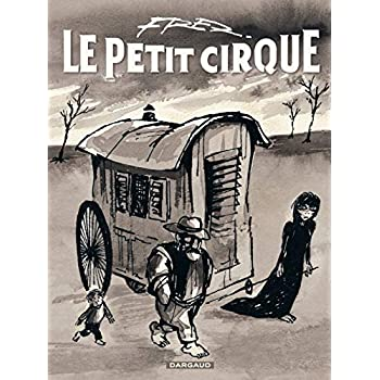 Fred : Le Petit Cirque