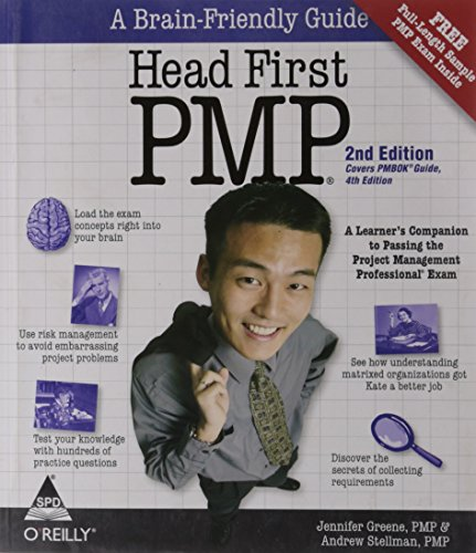 head first pmp latest edition pdf