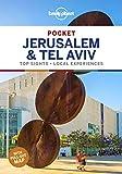 Pocket Jerusalem & Tel Aviv - 1ed - Anglais